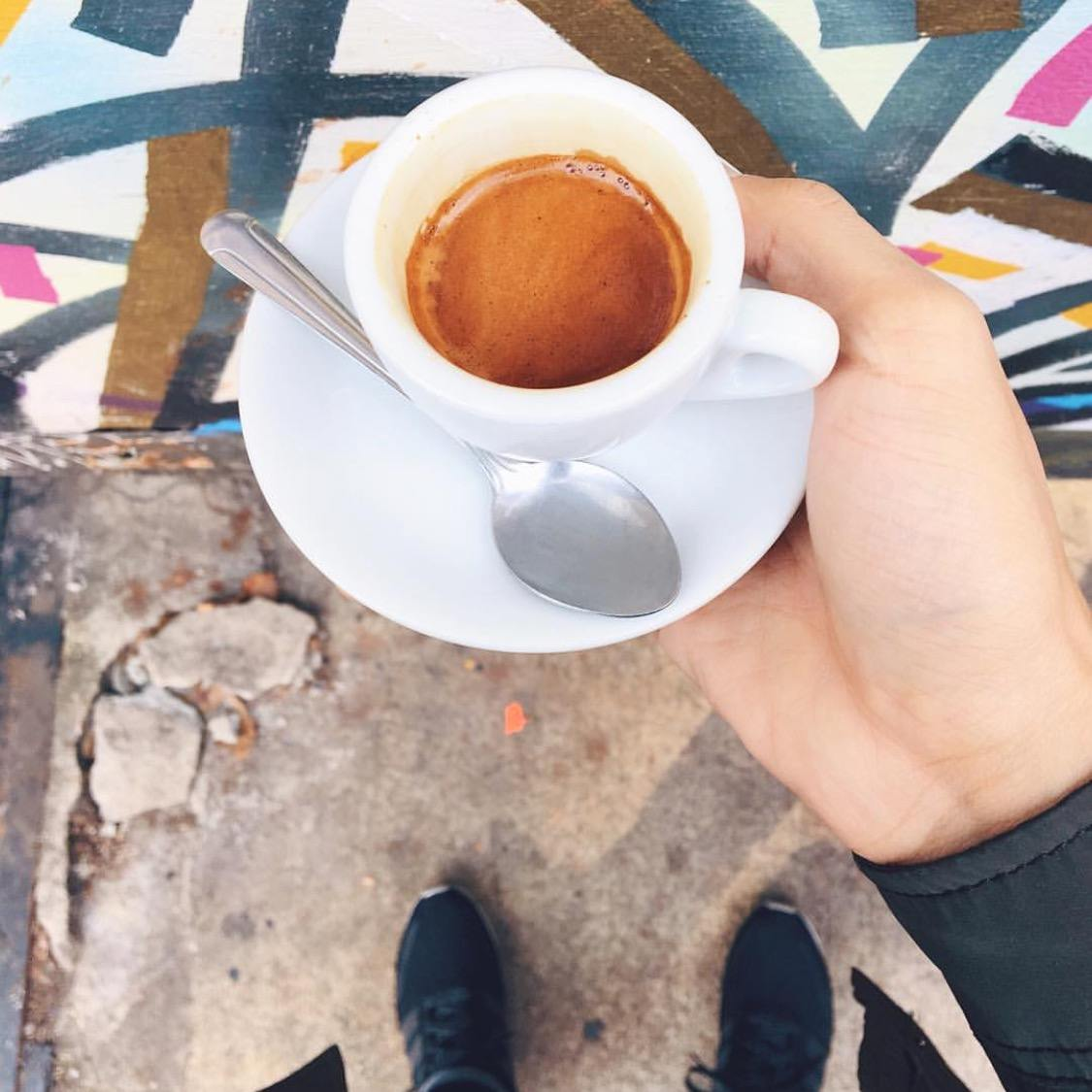 NYC Coffee Guide - Abraco