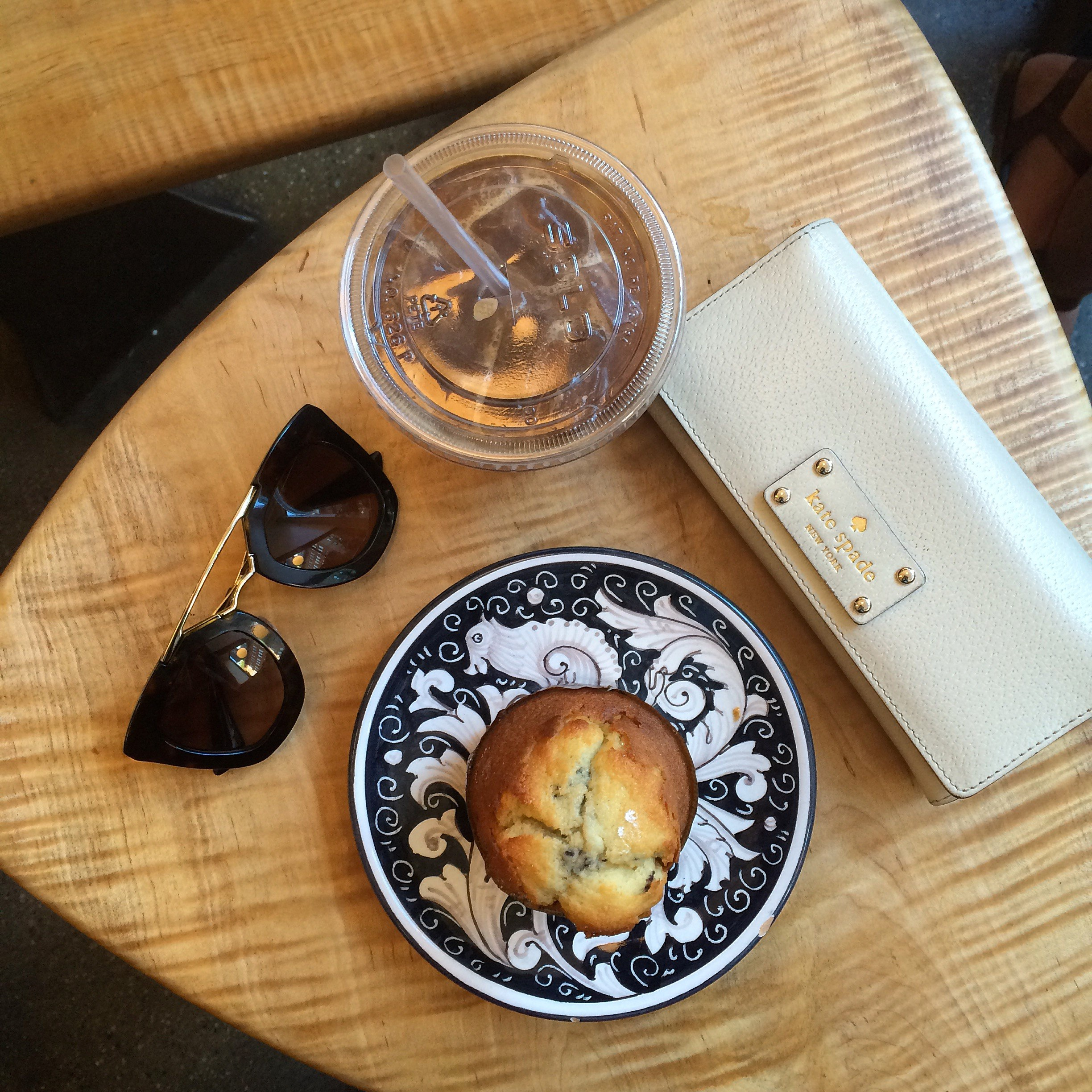 NYC Coffee Guide - La Colombe