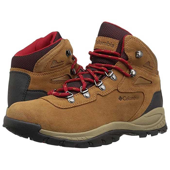 Cute-Hiking-Boots-Columbia