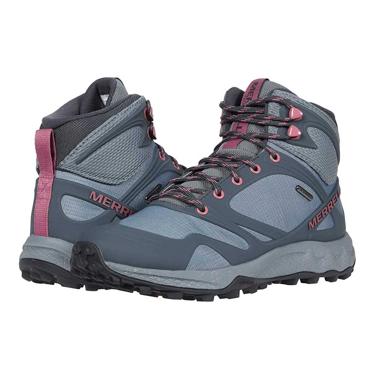 Cute-Hiking-Boots-Merrell
