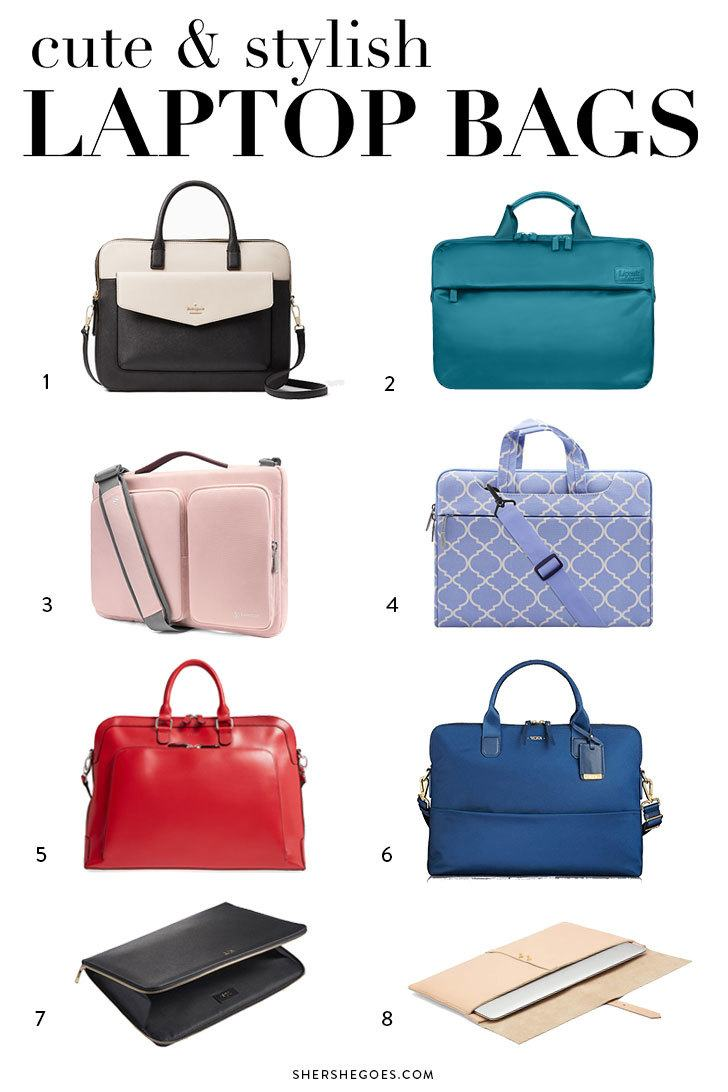 Cute Laptop Bags
