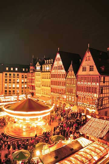 best time to visit frankfurt for affordable hotel