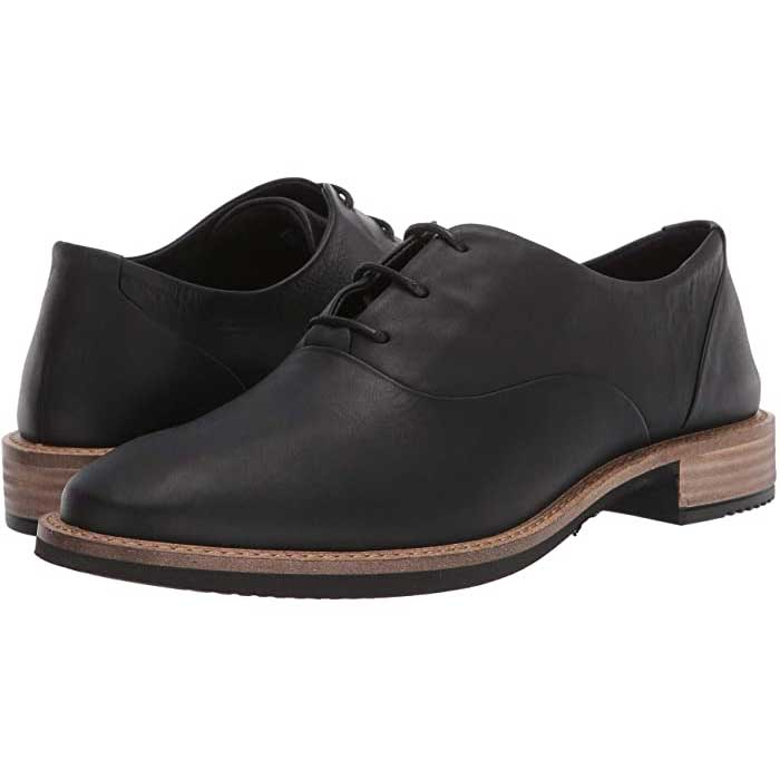 Derby-Shoes-Women-Ecco