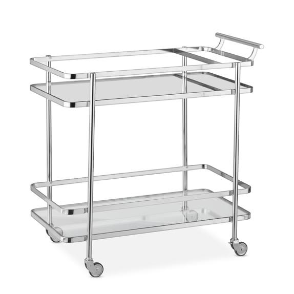 First Home Housewarming Gift Bar Cart