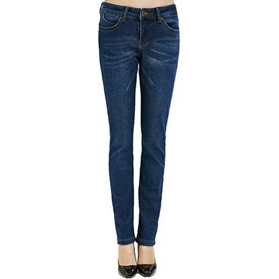 Fleece-Lined-Jeans-Womens-Camii-Mia