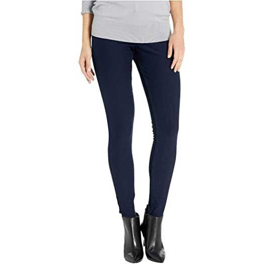 Fleece-Lined-Jeans-Womens-Hue
