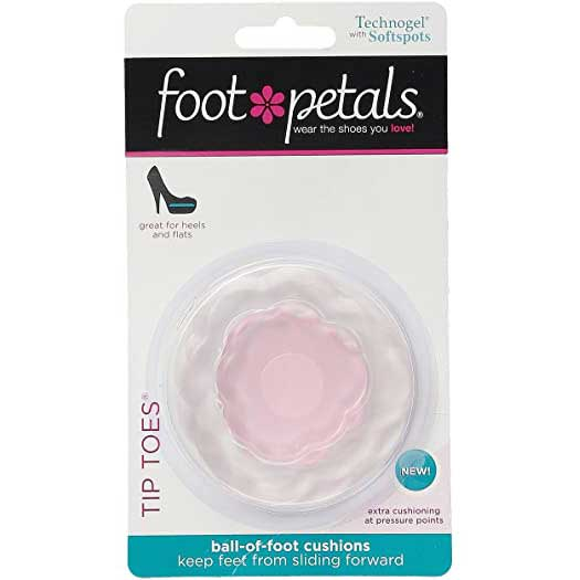 Foot-Petals-Tip-Toes