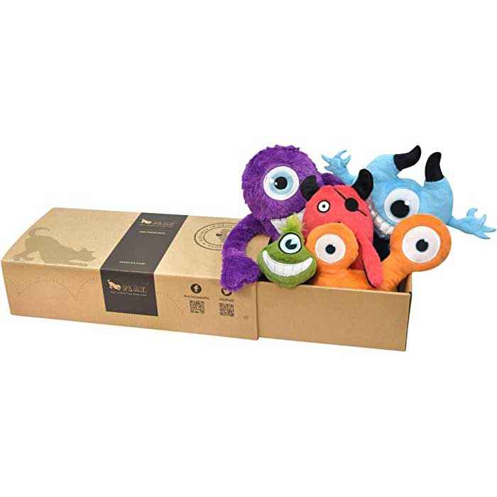Gifts-for-Dog-Lovers-Toys