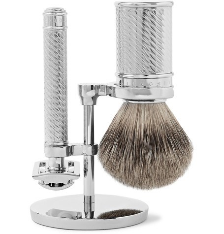 Good Christmas Gifts for Dad Razor Set