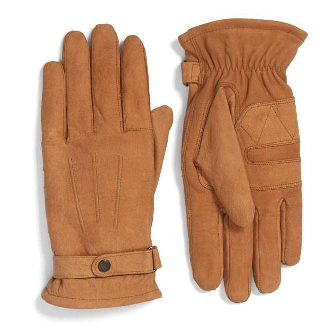 Good Christmas Gifts for Dad leather gloves