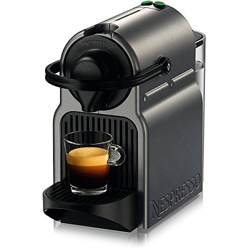 Great gifts for dad for Christmas nespresso coffee machine