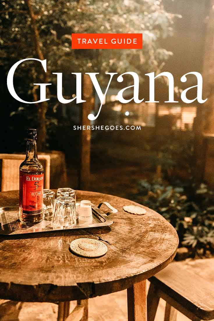 Guyana-travel-guide