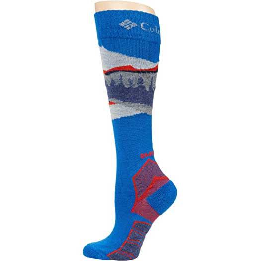 Heated-Socks-NY-Columbia