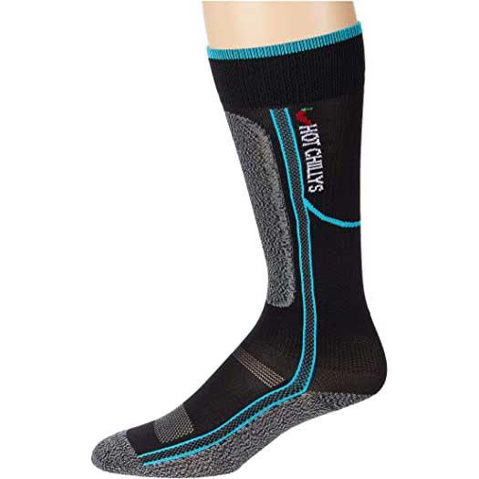 Heated-Socks-NY-Hot-Chillys