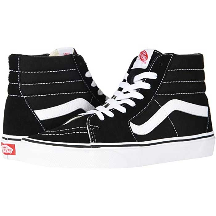 High-Top-Sneakers-Vans