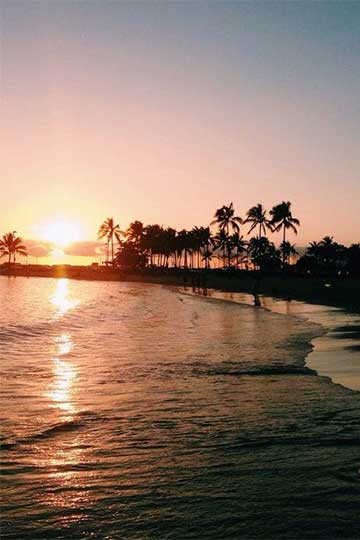 best time to visit Honolulu for affordable hotel
