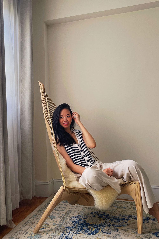 Jorgen-Hovelskov-Harp-Chair