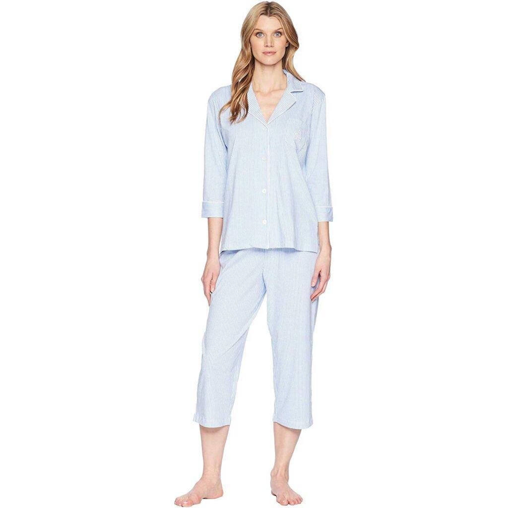 Matching-Pajama-Sets-Ralph-Lauren