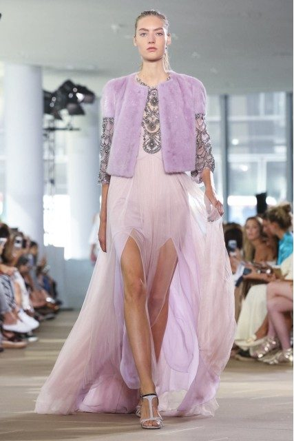 monique lhuillier ss 2017 runway