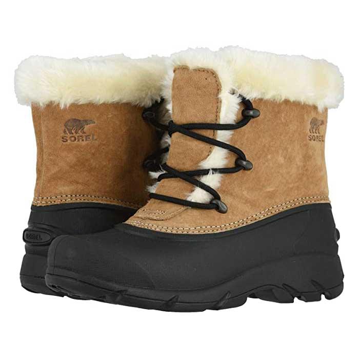 Most-Comfortable-Boots-Sorel