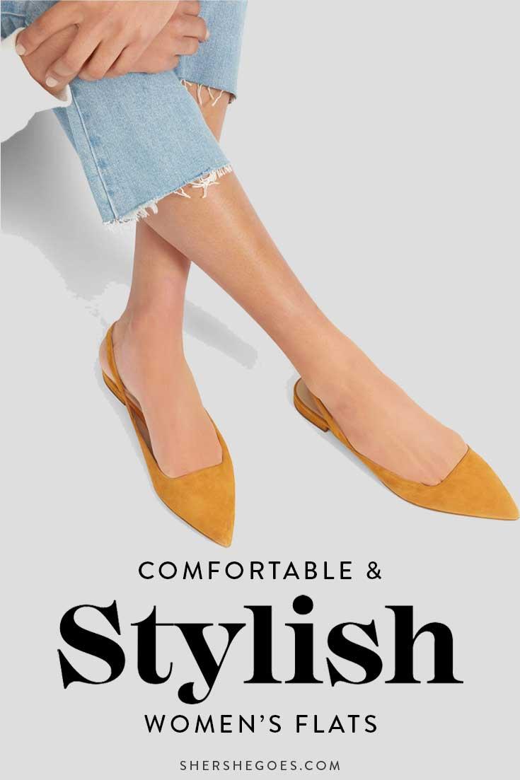 Most-Comfortable-Flats