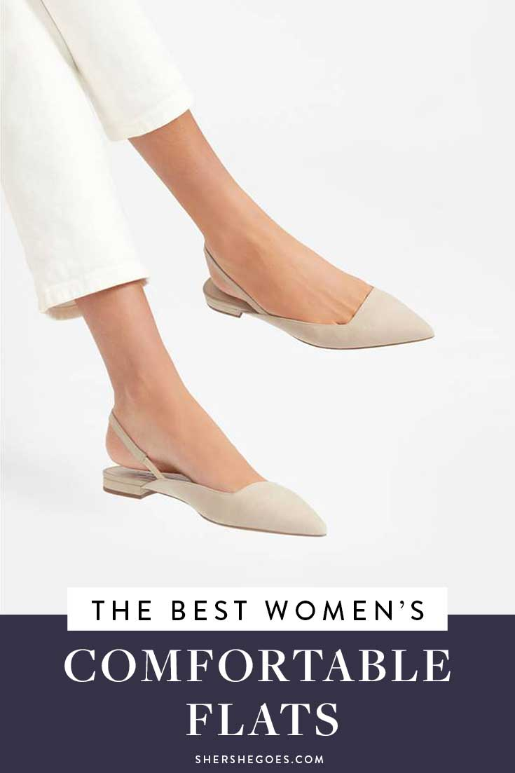 Most-Comfortable-Flats-for-Women