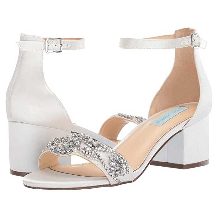 Most-Comfortable-Heels-Betsey-Johnson