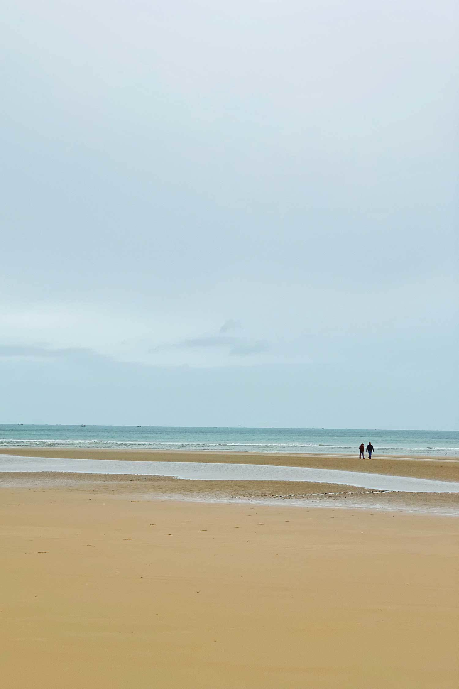 Normandy-Beaches
