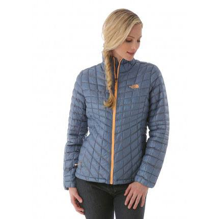 North Face Womens Travel Jacket