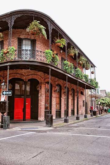 best time to visit san new orleans for affordable hotel
