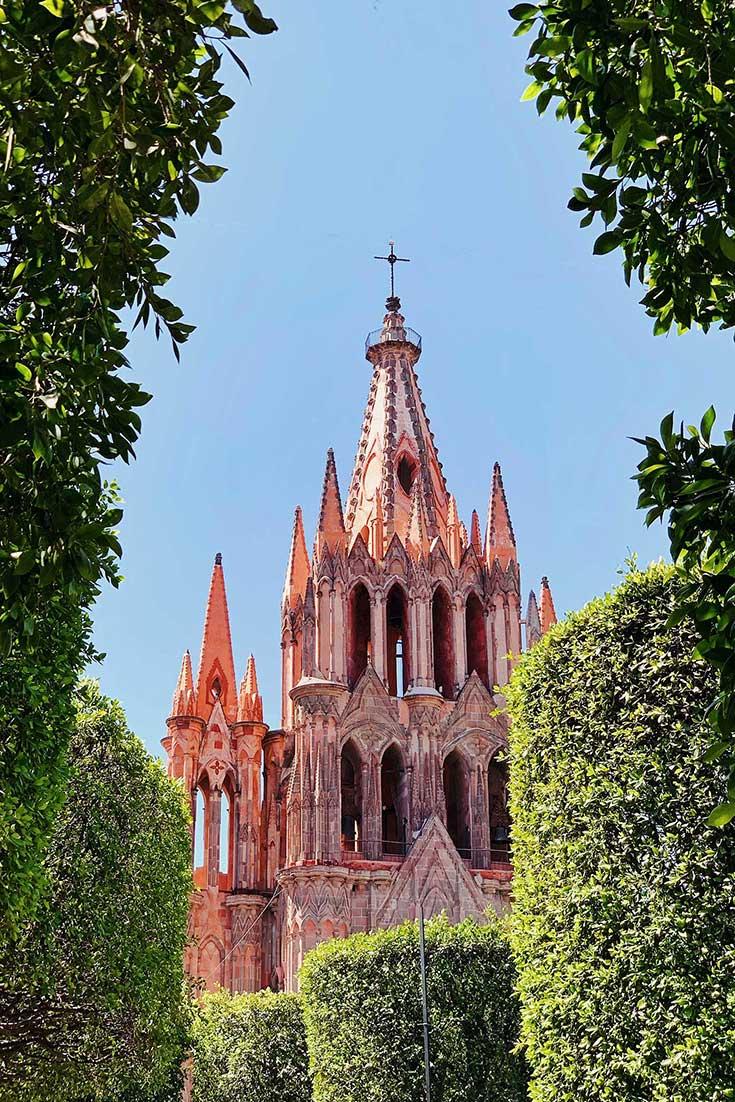 Parroquia-de-San-Miguel-Archangel-unesco-world-heritage