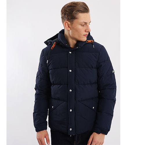 Penfield mens Travel Parka