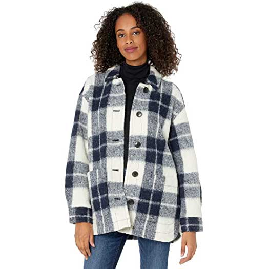Plaid-Coat-Madewell