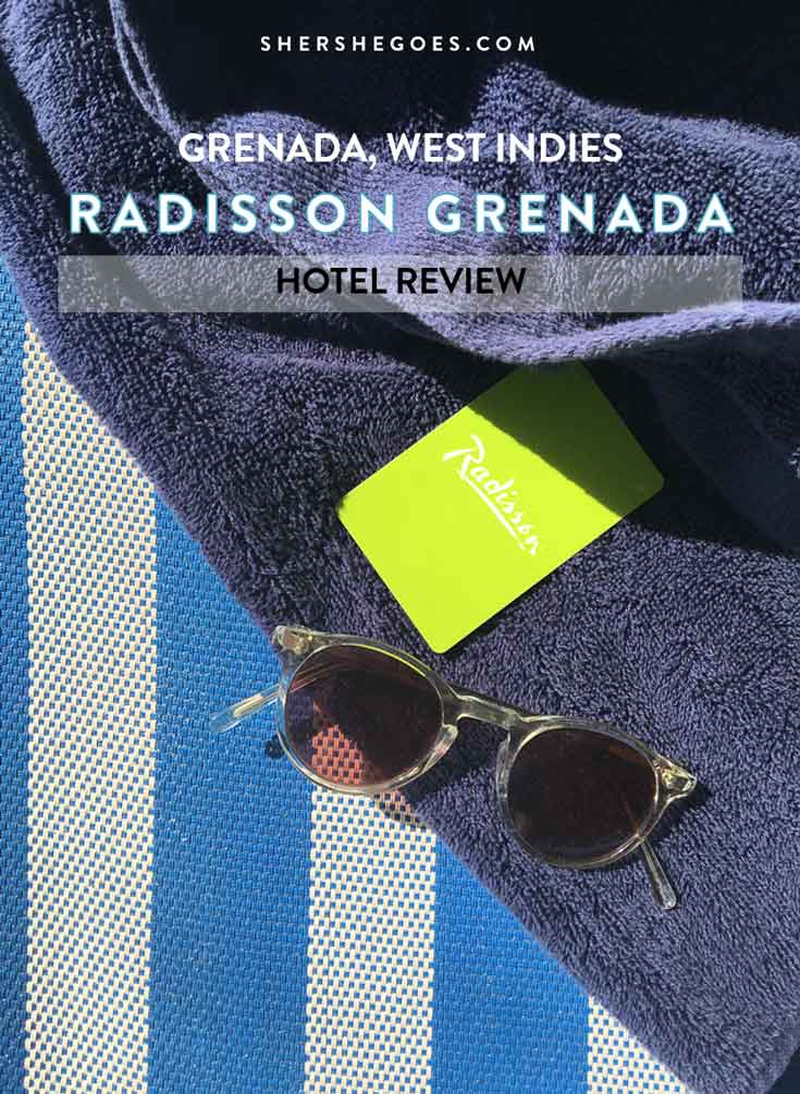 Radisson-Grenada-Review