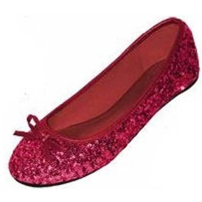 Red-Ballet-Flats-Shoes8teen