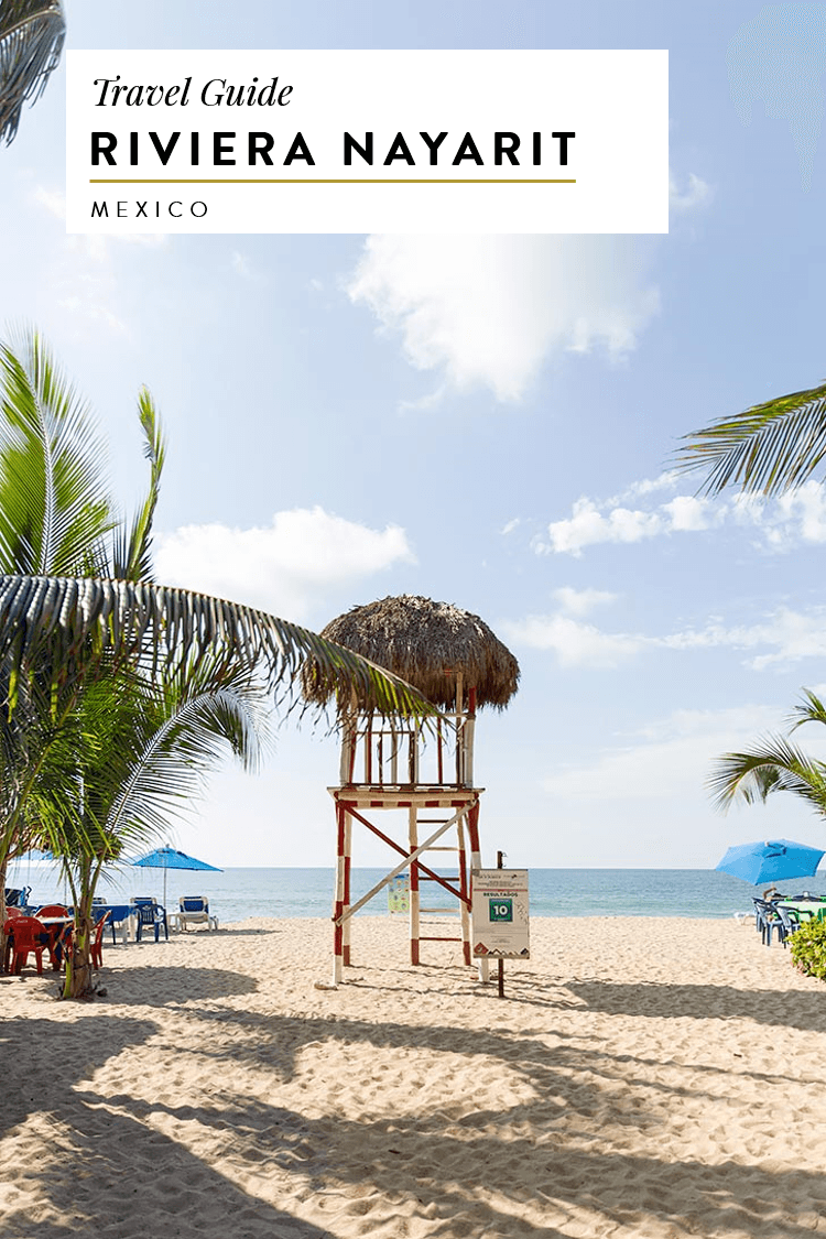 Riviera Nayarit travel tips
