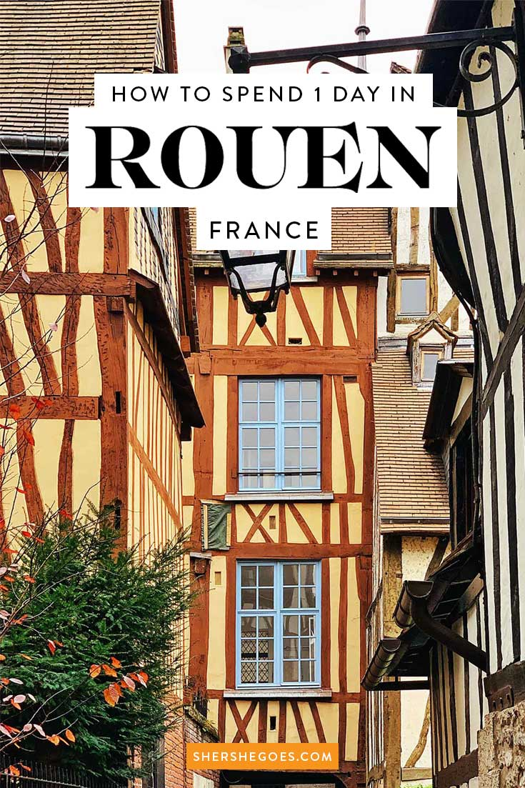 Rouen-France-travel-guide