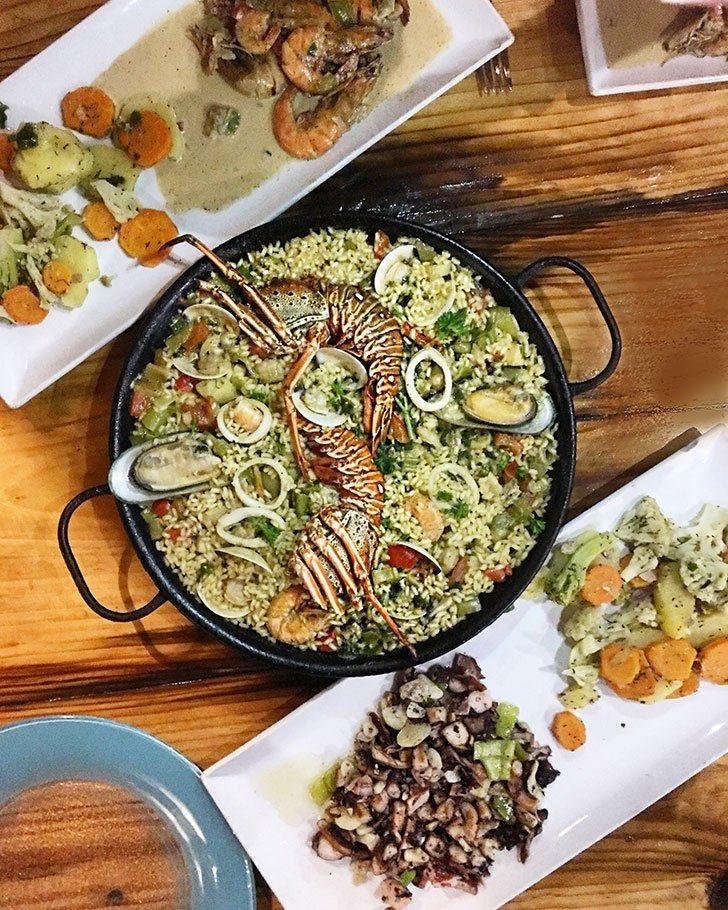 7 reasons to visit samana dominican republic dinner at el cabito