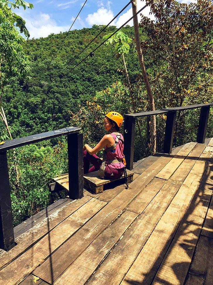 7 reasons to visit samana dominican republic dominican tree house ziplining