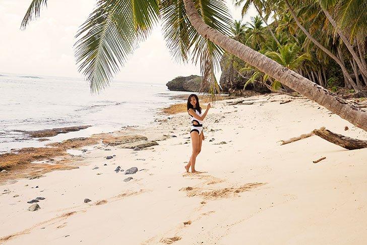 6 Reasons To Visit Saman 225 Peninsula Dominican Republic