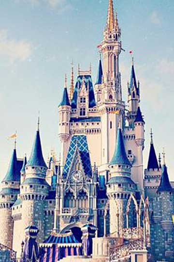 best time to visit Orlando for affordable hotel