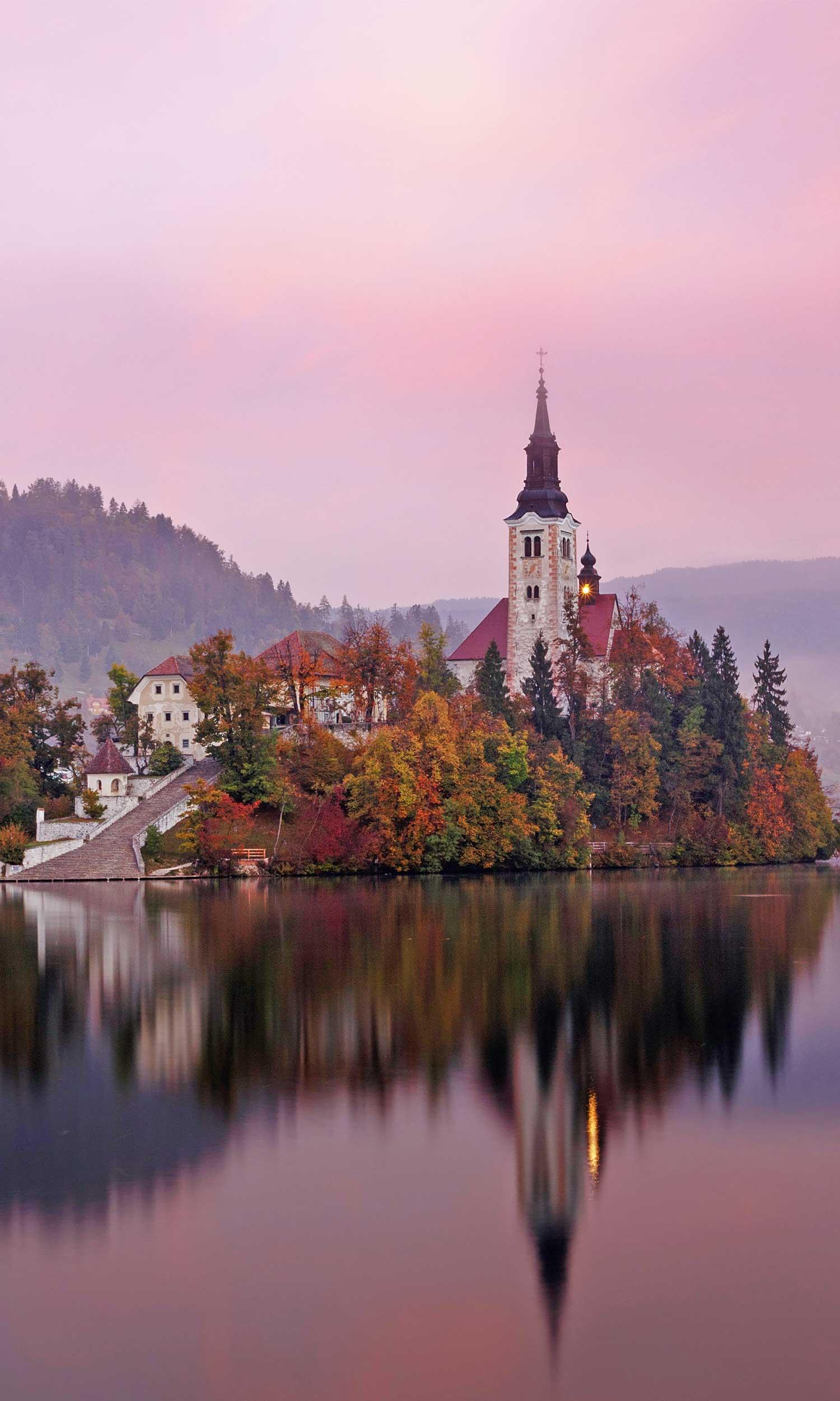 Slovenia Itinerary 4 Days