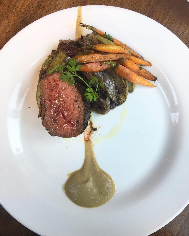 Sociale Brooklyn Heights Dinner Review steak