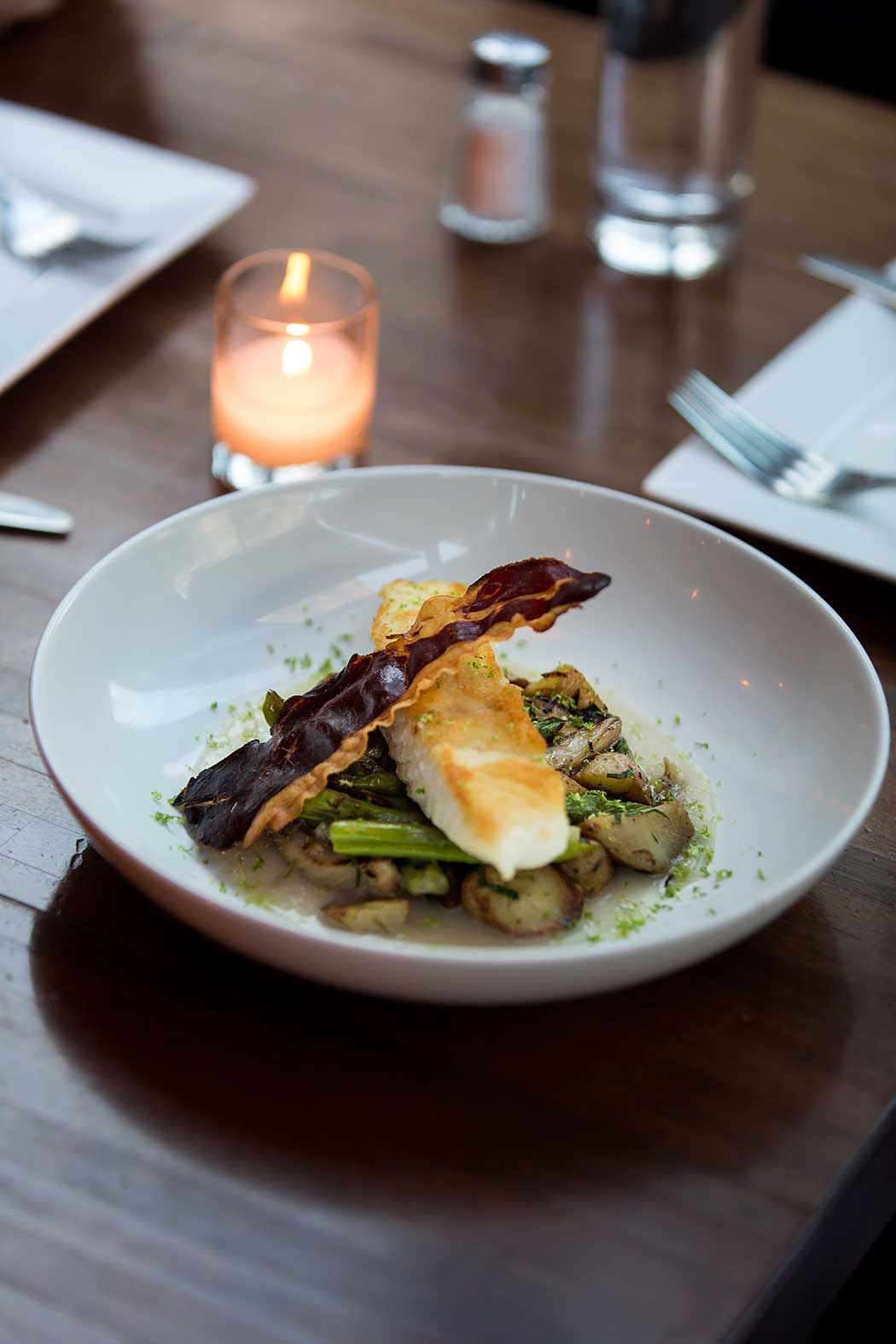 Sociale Brooklyn Heights Dinner Review Cod