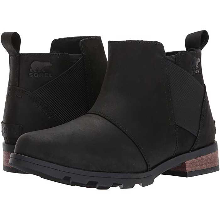 Stacked-Heel-Boots-Sorel