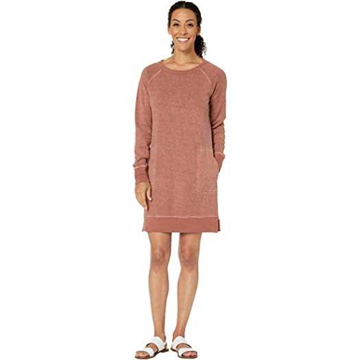 Sweatshirt-Dress-Toad-Co