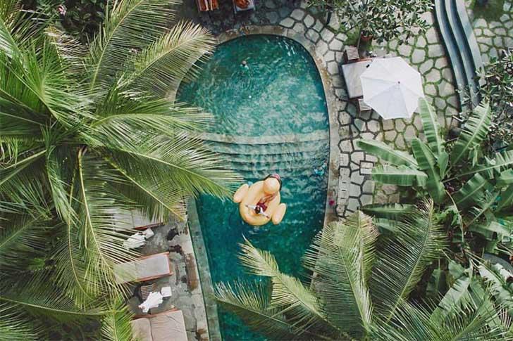 Swim Resorts Bali