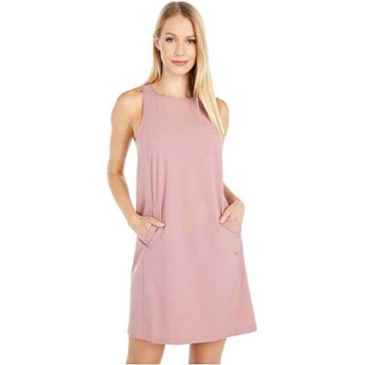 T-Shirt-Dress-Arcteryx