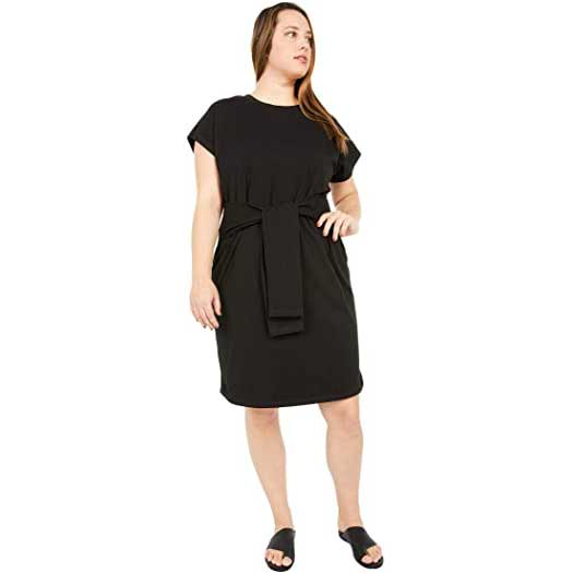 T-Shirt-Dress-Universal-Standard