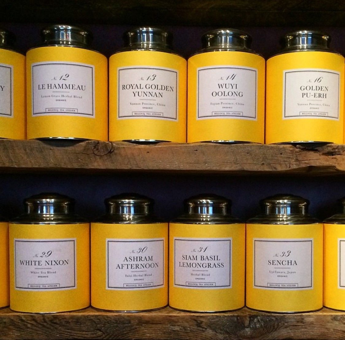 nyc coffee and tea guide bellocq atelier greenpoint